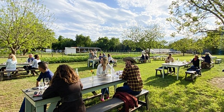 Out on the Farm Supper Club: RESCHEDULED FROM 6/6 tickets