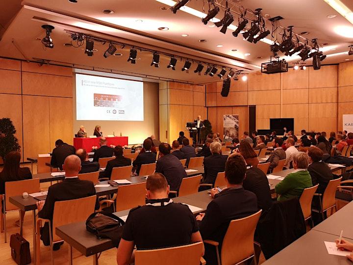AICI  Forum Velden image