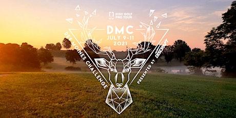 DGPT - Des Moines Challenge presented by Discraft tickets