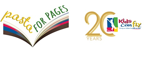 Pasta for Pages - Fundraiser in support of Imagination Library tickets