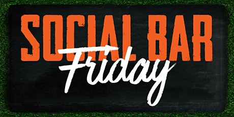 Social Bar Friday Weekly(KOK WING & SOCIAL BAR) tickets