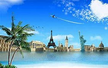 HOW TO BE A HOME BASED TRAVEL AGENT (Fayetteville,NC)No Experience Needed tickets