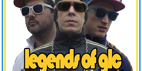 The Legends of GLC tickets