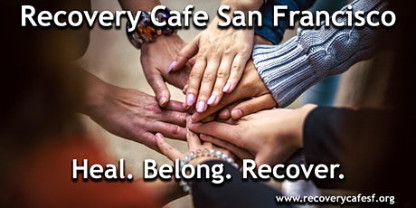Night of a Dozen Stars--a fundraiser for Recovery Cafe San Francisco tickets