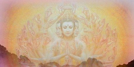 Ausbildung zum Meditationsleiter Tickets