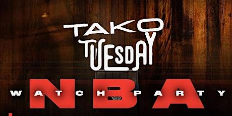 $2 Tequila $2 Tacos $2 Ritas - TAKO TUESDAYS - PARMA - FREE ENTRY ALL NIGHT tickets
