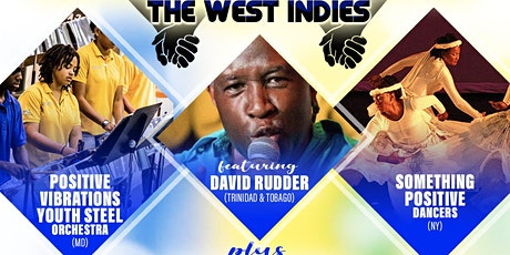 RALLY ROUND THE WEST INDIES ST VINCENT AND THE GRENADINES FUNDRAISER tickets