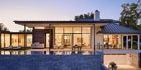 Architectural Residential Curtain Walls tickets