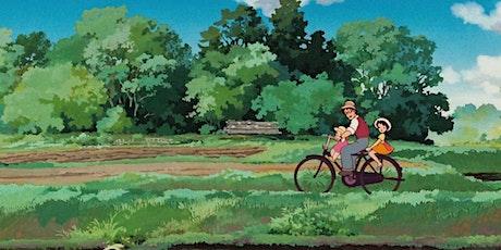 Bike-in Movie Night! tickets
