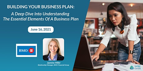 Building Your Business Plan tickets