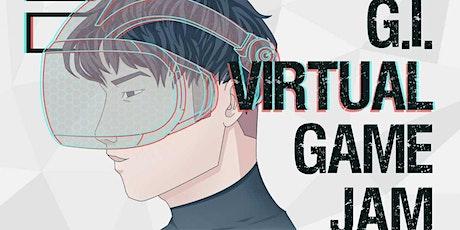 GI Game Jam (Spring 2021)! tickets
