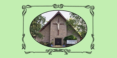 Sunday morning Mass, 9:00 AM tickets