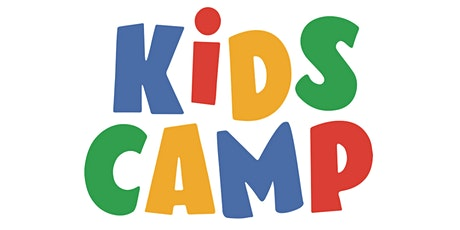 Potter's House Kids Camp 2021 tickets
