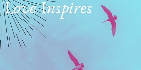 Love Inspires -  Women's New Moon Circle - Wild Woman Project tickets