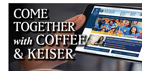 Come Together With Coffee & Keiser tickets
