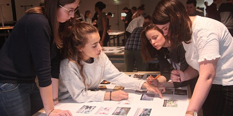 Atelier La Fresque du Climat à Rouen billets