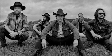 Antone's Anniversary: Lukas Nelson & Promise of the Real tickets