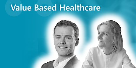 Online Essential: Value Based Healthcare tickets