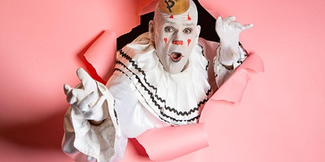 Puddles Pity Party: Unsequestered Tour tickets