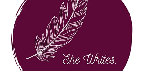 She Writes-A Creative Writing Group for Women tickets