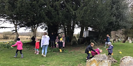 Mossy Church August Holiday Club for 4 to 11 year olds, Barcombe Church tickets