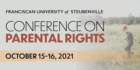 Conference on Parental Rights tickets