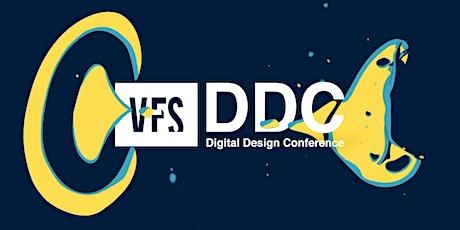 VFS Online Digital Design Conference 2021 Tickets