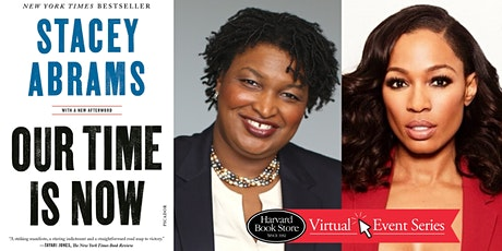Virtual Event: An Evening with Stacey Abrams tickets