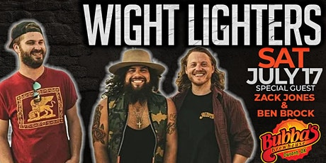 Wight Lighters tickets