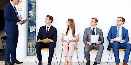 RunningTooth Online Recruitment Meeting 6/21 tickets