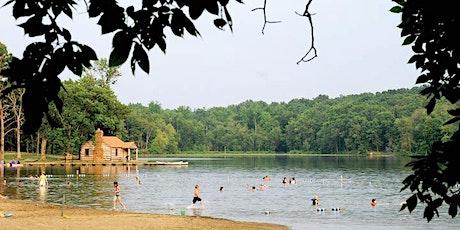 #21in21: Lincoln State Park Summer Birding Trip tickets