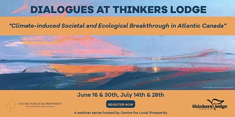 Dialogues  at  Thinkers Lodge tickets