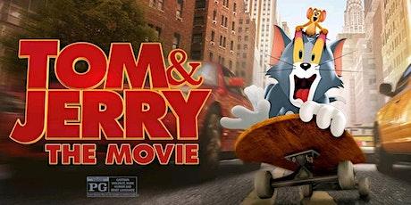 Tom and Jerry Family Movie Night - Tom et Jerry, Soirée cinéma en famille tickets