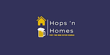 Hops 'n Homes tickets