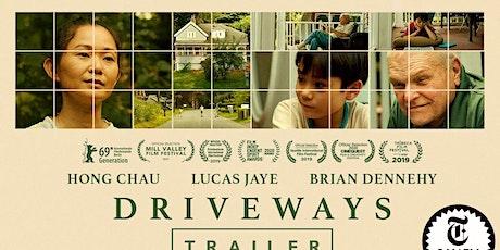 "Film Discussion: ""Driveways"" with 2020 Raven Award Winner Andrew Ahn biglietti"