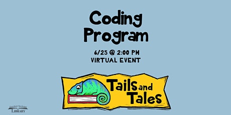 Coding Program tickets