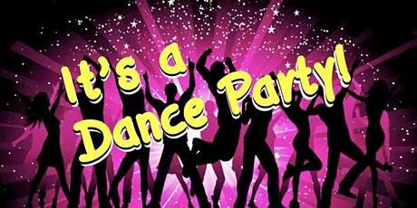 Let's WerkOut  with Teevie! Dance Party! tickets