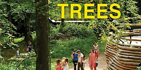 TALK: Living with Trees tickets