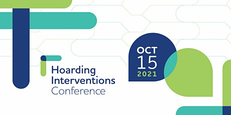 Hoarding Interventions Virtual Conference tickets