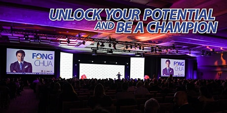 Unlock Your Potential Bootcamp Day 1 tickets