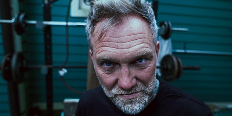 Anders Osborne Solo Acoustic (Night 2) tickets
