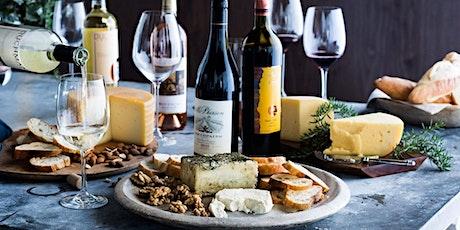 Hillside After 5 Presents: Sip & Swirl A Taste Through Italy Wine Tasting tickets
