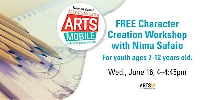 FREE+%7C+ArtsMobile+%7C+Character+Creation+Worksh