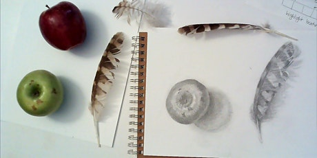 Drawing Skills Online Art Studio with ShawnaLee tickets