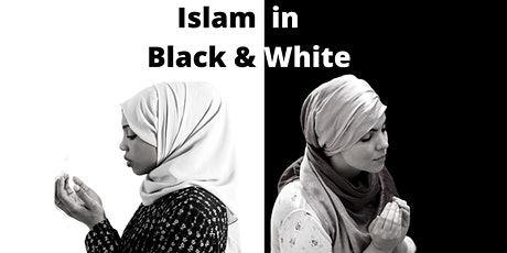 Islam in Black and White:  An American Intrafaith Conversation on Race tickets