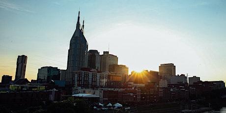 Nashville Virtual Information Session 6/21 tickets