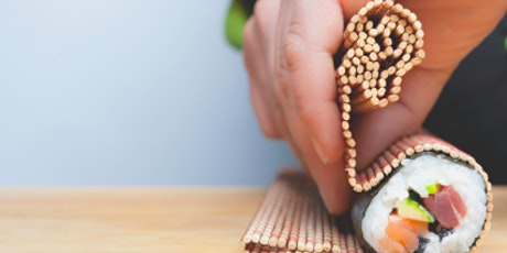 In-person class: Make Your Own Sushi (Los Angeles) tickets