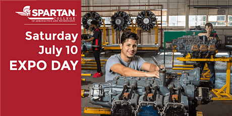 Spartan College Expo Day Inland Empire tickets