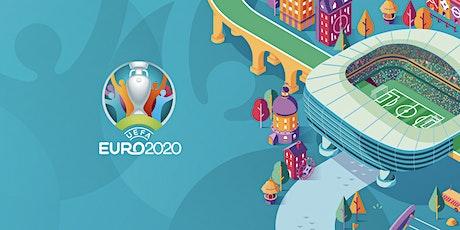 The Bird in Hand - Euro 2020: Saturday 19th June tickets