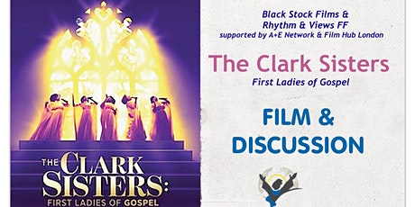 The Clark Sisters: First Ladies of Gospel tickets